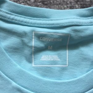 Converse Shirts - BRAND NEW CONVERSE GOLF LE FLEUR T SHIRT SIZE MED